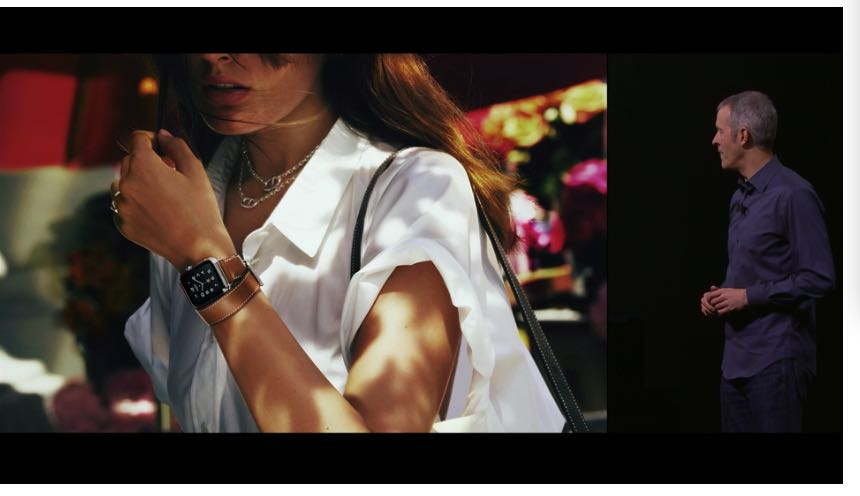 Correas nuevas Apple Watch