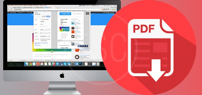 EscapeDigital-Cómo guardar una página web en formato PDF
