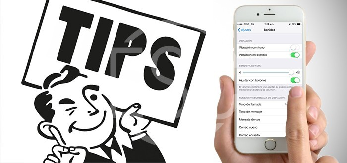 escapedigital-10 Tips para iPhone, iPad o iPod Touch