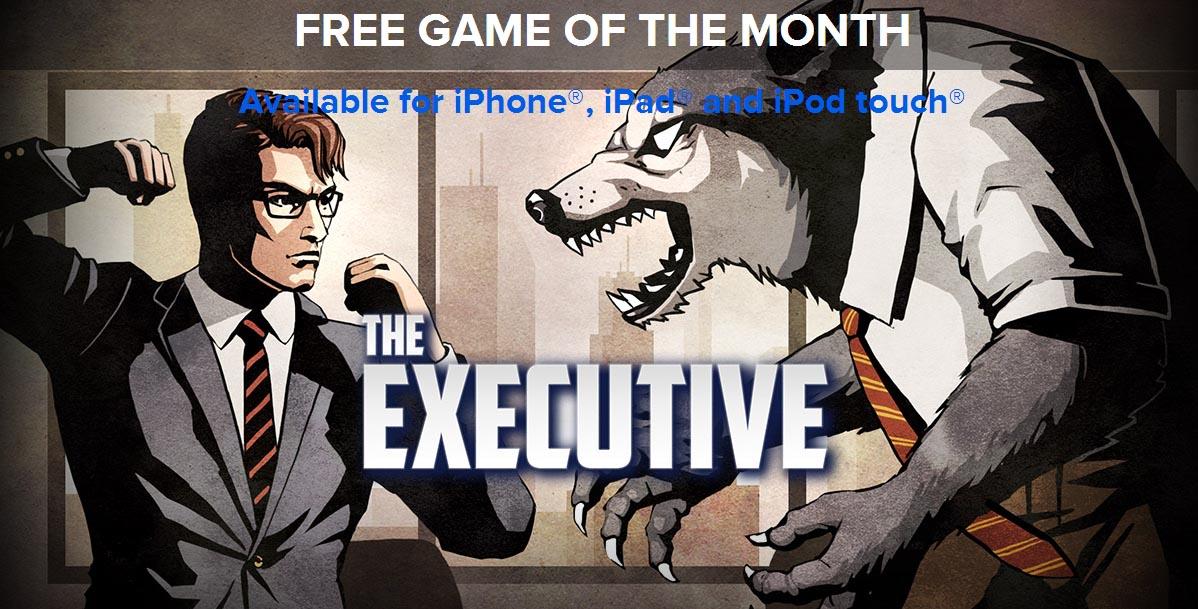 Escape Digital - The executive