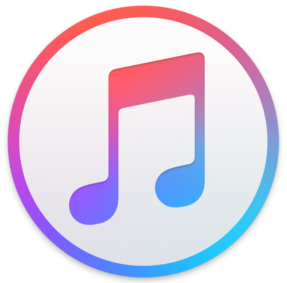 EscapeDigital- iTunes 12.3