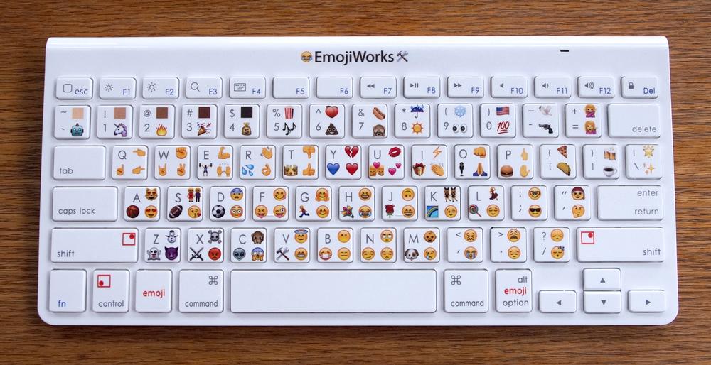 escapedigital-teclado emoji-pro
