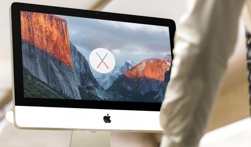 Como instalar Mac OS X El Capitán desde cero (instalación limpia)